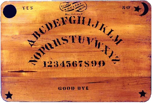 Ouija Boards — Fun or Dangerous?