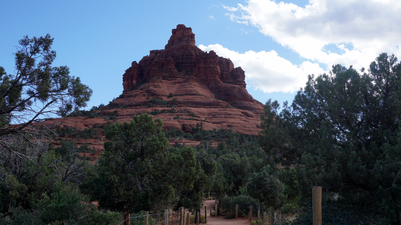 Eyeswideopen: Why didn't I sense the vortexes in Sedona?