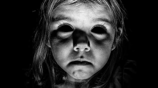 Christine's Blog 2: Black-Eyed Children