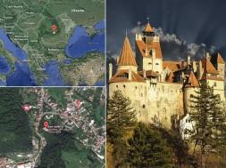 Bran Castle Business Insider