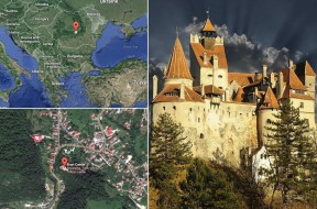 Bran Castle Business Insider