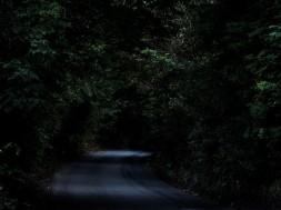Prospector Road