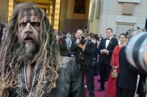 Rob Zombie Oscars
