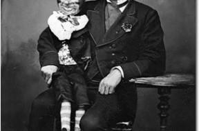 ahhhhh puppets