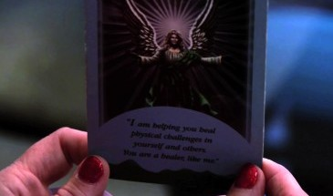 How-To – New Deck of Angel Cards