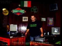 PRISM – O'Connors Irish Pub