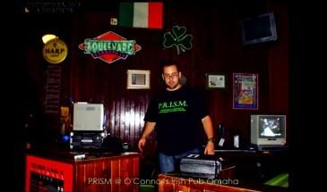 PRISM – O'Connors Irish Pub