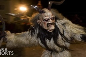 ParaShorts – The Krampus