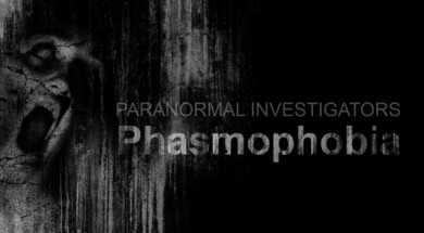 Phasmophobia-playlist