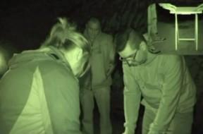 UK Ghosthunters – Drakelow Tunnels