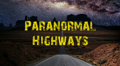 Paranormal Highways