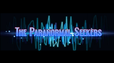 Paranormal Seekers