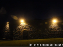 Proo(f) – Peterborough County Jail