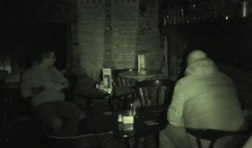 UK Ghosthunters – The Skirrid Inn