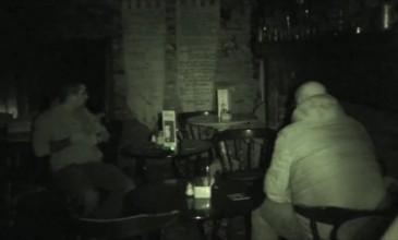 UK Ghosthunters – The Skirrid Inn