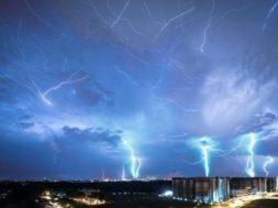 whoa lightning