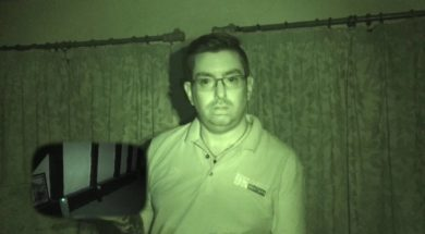 UK Ghosthunters: Paranormal Excursion Eps. 4 – The Cage