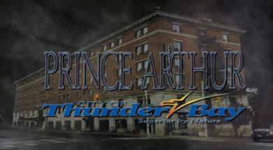 Haunting LIVE! Thunder Bay